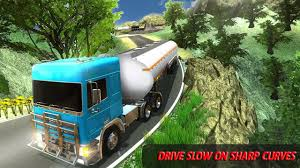Cargo Truck Driver 3D: Heavy Truck Games Simulator - Free Download ...