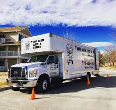 100 2 Men And Truck Two And A Movers Who Blog In Fort Collins Colorado