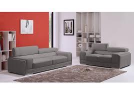 canapes 3 places soldes canapé meublez com ensemble canapés 2 et 3 places
