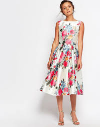 floral dress for summer chi chi midi dresses and floral