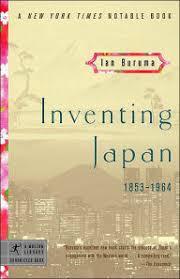 Inventing Japan 1853 1964