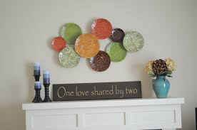 Diy Kitchen Wall Decor Home Design Very Nice Unique In Ideas