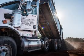 Johnston Trucking