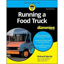 Running A Food Truck For Dummies By Consumer Dummies | Gardners List ...