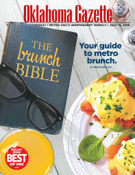 Floor Trader South Okc by The Brunch Bible By Okgazette Issuu