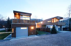 100 Studio B Home The Nove 1 Residences By Architects In Aspen Colorado
