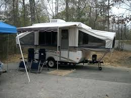 11 Bag Awning Classic Pop Up Camper Shademaker Used Popup Awnings For Sale