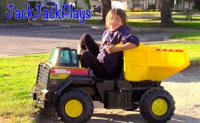 Toy Truck Videos For Children: Mighty Dump Truck, Excavators + ... Garbage Truck Videos For Children Tonka Front Loading Toy Bruder And Birthday Party Crafts Bathroom Essentials For L Green Picking Stock Photos Images Alamy Toyota Hilux Behind The Wheel Amazoncom Mighty Motorized Tow Vehicle Toys Games Chuck Friends My Talking Updated Video Playskool E14206m Toddler Dump Trucks Coloring 15f Costume With Balls Check Out Ford F750 Tonka News Views Challenge Waca Western Australia Cricket