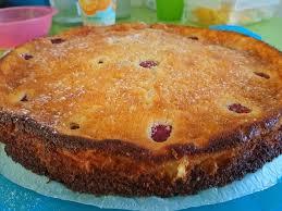 einfacher und schneller quark nuss kuchen