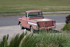 1957 Chevrolet Cameo For Sale #2076421 - Hemmings Motor News Chevrolet Other Pickups 3100 Cab Chassis 2door 1957 Chevrolet Collector Truck 6400 Top 10 Trucks Of 2010 Chevy Truck 55 Hot Rod Network Left Side Angle 59 Pick Up For Sale 2199328 Hemmings Motor News Stepside Pickup 3a3104 Pistons Pinterest Engine Install Duncans Speed Custom Chevytruck Ct7578c Desert Valley Auto Parts Rare Apache Shortbed Original V8 Big