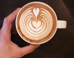 Starbucks Baristas Share Their Love Of Latte Art