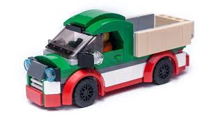 100 Truck Designer Step By Step Tutorial Made With Lego Digital Shows You How