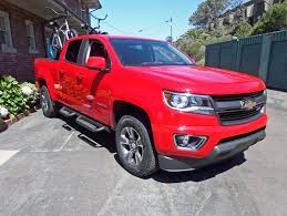 2015 Chevy Colorado: Can It Steal Fullsize Truck Thunder? [Full ...