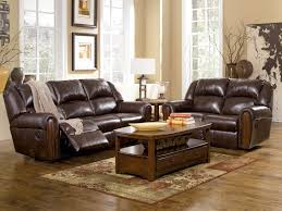 Dark Brown Leather Couch Living Room Ideas by Best Incridible Antique Living Room Has Dark Brown 3334
