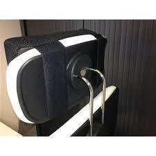 pour fauteuil de bureau appui tête pour siège de bureau ergonéos