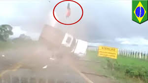 Dash Cam Crash: Passenger Ejected From Flipping Car In Horror Brazil ... 11815 Nj Turnpike I95 Crash Black Ice Trailer Flip Youtube Funny Truck Accident In India Youtube Intended For 2018 Top Crashes Accidents Wrecks Truck Crash Compilation Semi Trucks Driving Fails Car Crashes In Fail Compilation 2016 Failarmy Motorcycle Tourist Bus Crash Kills 20 In Turkey Original Hd Version Cows Fall Out Of Must See Incredible On 73 Toll Road Leaves 1 Dead Caltrans Worker Gallery On Videos Coloring Page Kids Dash Cam Passenger Ejected From Flipping Car Hror Brazil Beamng Drive Test Mod Pack Cars Pickupfs