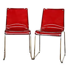 Ghost Chair Ikea Singapore by Acrylic Dining Chairs U2013 Massagroup Co