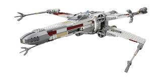 Lego X Wing Stand by Lego Reveals Ucs Red Five X Wing Fighter Yakface Com