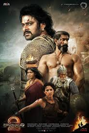 Baahubali 2: The Conclusion-Bahubali 2: The Conclusion