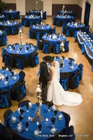 Royal Blue Wedding Decorations Best 25 Ideas On Pinterest