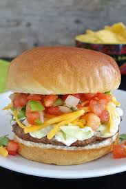 Best 25+ Taco Burger Ideas On Pinterest | Homemade Chicken Burgers ... Burger Bar Tgi Fridays Review Fat Guys Brings Thunder Sweet Caroline Gourmet Burgers Bar And 30 Hot New Burgers For Labor Day Weekend Deluxe Dog Toppings Schwans Top 10 Toppings Posts On Facebook Anatomy Of A Handcrafted 5280 For Hamburgers Dinners Losing Weight Drafts Opens With Concepts In Ding Dishing Park 395 Best Recipes Dogs Images Pinterest Just The Way He Likes It A Fathers Cheeseburger Peanut Our Menu Fuddruckers