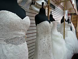 wedding dresses in los angeles fashion district high cut wedding