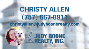 100 Christy Allen Judy Boone Realty Inc