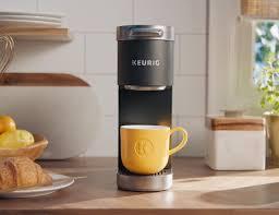 NEW KeurigR K Mini Plus Coffee Maker