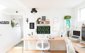 A Graphic Design Teams Cool Collaborative Office