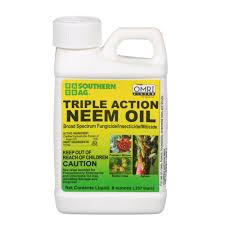 Southern Ag 8 oz Triple Action Neem Oil The Home Depot