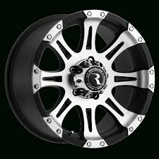 Raceline Raptor Wheels | Multi Spoke Painted Truck Wheels | Discount ...