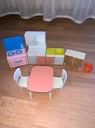 goki puppenhausmöbel für das wohnzimmer möbel puppenhaus
