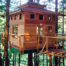 100 Tree House Studio Wood How To Build A Family Handyman