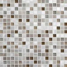 American Olean Porcelain Mosaic Tile by American Olean Morello Mm04 Amber 5 8 X 5 8 Square Glass And