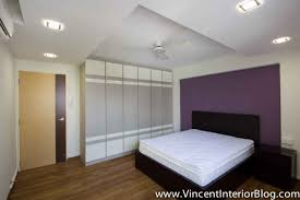 Yishun 5 Room HDB Renovation By Interior Designer Ben Ng Part 6 Project Completed