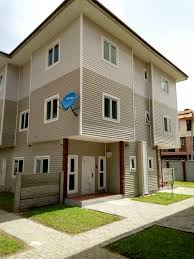 100 What Is Detached House Newly Built 4 Bedroom Semidetached With Boys