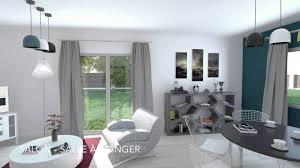 visite virtuelle maison moderne visite virtuelle 3d de maison maisons laure modèle prima
