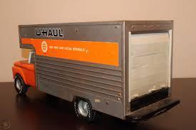 100 Truck Moving Rentals NYLINT Toy UHaul Rental Box USA 1906420936