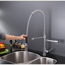 Commercial Pre Rinse Faucet Spray by 5 Reasons We Prefer Pre Rinse Faucets In Our Kitchen Stone Soup