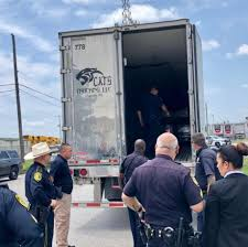 100 Truck Driving Jobs In San Antonio 11 Immigrants Detained In Called Human