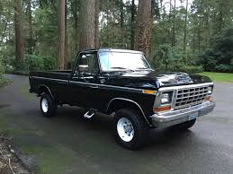 1978 Ford F150 Ranger XLT 4x4 Short Bed Amazing Condition 100% Rust Free