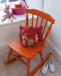 Are You Sitting Comfortably? Chair Transformations Sunnydaze Toddler Modern Wooden Rocking Chair With Nontoxic Paint Finish Fits Most Children Under 3 Feet Tall Brown Beacon Park Wicker Outdoor Ding Orange Cushion Pond Themed Hand Painted Rocking Chair For Baby Twin Rumi Vintage Doll Hand Painted Tole Flowers Wood Gold Red Rush Seat 1970s Ladder Back In Leith Walk Edinburgh Gumtree Grey Shabby Chic Removable Orange Cushions Barry Vale Of Glamorgan Are You Sitting Comfortably Traformations Buy Made Childs Custom Colors And Decor Rustic Fir Log Cabin Patio Loveseat Fan Back Design 2person 500 Lbs Capacity Rocker And Distressed F Charlottes Locks