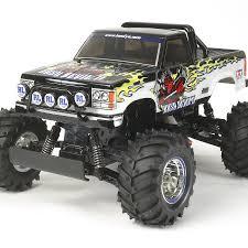 100 Rc Pickup Truck Bush Devil Ii Wt01 Tamiya USA