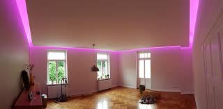 led beleuchtung und led projekte