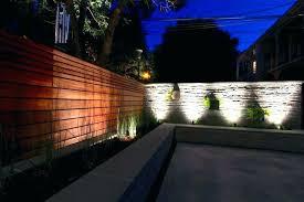 Outdoor Rope Lighting Ideas Outdoor Led Rope Lights Garden Design