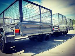 100 Truck Tandems Tandems N Cages Aus Trailers