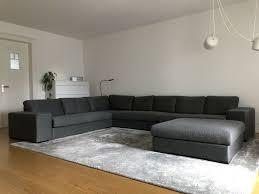 großes sofa anthrazit sophisticated living modell local