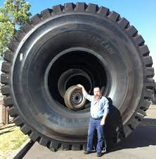100 Tires For Trucks The Unheralded And Forgotten Role Tyres Play In Mining Operations