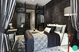 50 Shades Of Grey Bedroom DecorGrey