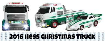 The Hess Toy Truck For Christmas 2016 Is A Drag Racer With Pickup ... Sold Tested 1995 Chrome Hess Truck Limited Made Not To Public 2003 Toy Commercial Youtube 2014 And Space Cruiser With Scout Video Review Cporation Wikipedia 1994 Rescue Steven Winslow Kerbel Collection Check Out This Amazing Display In Ramsey New Jersey A Happy Birthday For Trucks History Of The On Vimeo The 2016 Truck Is Here Its A Drag Njcom 2006 Helicopter Unboxing Light Show